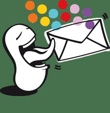 Printe Mail
